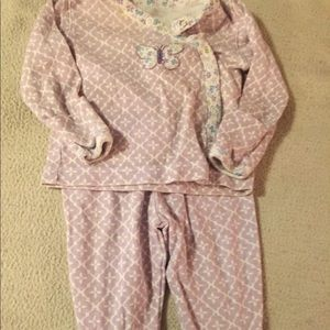 Other - Carters newborn girl outfit